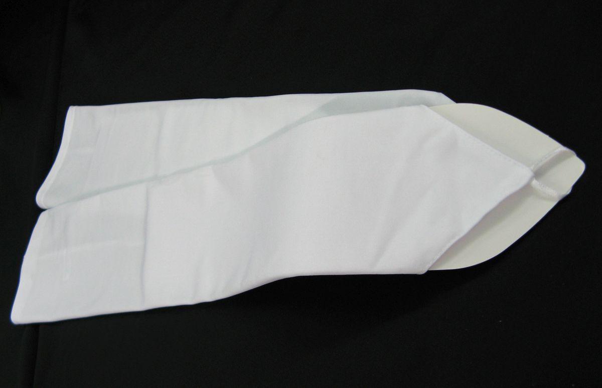 Handschuhe wei